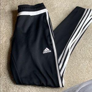 adidas warm up pants